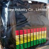 Ton betätigtes LED-Shirt-Zoll-Firmenzeichen