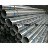 الصين مطحنة [هيغقوليتي] حارّ ينخفض [ج/غلفنيزد] فولاذ مستديرة أنابيب وأنابيب لأنّ عمليّة بيع