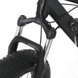 Горный велосипед с Suspenssion Al-Alloy 6061 с приводом