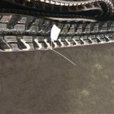 Kubota 의 살쾡이, Kobelco 의 네덜란드 새로운 굴착기를 위한 고무 궤도 (230X48X70A)