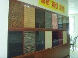 Artificiales chapa de madera del gabinete de cocina Puertas para uso de cocina