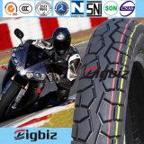 중국 제조자 좋은 품질 기관자전차 타이어 또는 타이어 (90/90-18)