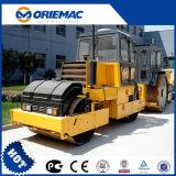 Compressor Vibratory do cilindro dobro hidráulico de 14 toneladas