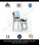 Hzpc279 황급한 플라스틱 사무실 더미 의자