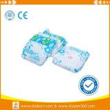 Cama de Bebé fraldas descartáveis com alta qualidade de fábrica na China