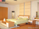 غرفة نوم مجموعة