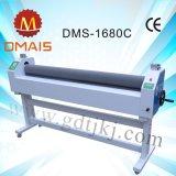 lamineur chaud et froid de rouleau de silicones de 130mm