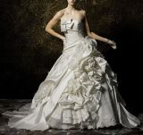 Vestito Wedding caldo da /Bridal (Angela-226)