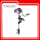 Motor Yue Lang 4.0t 2.5HP do motor externo