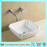Salle de bains moderne de nouvelle conception du bassin de lavage