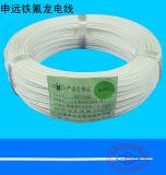 La temperatura alta ata con alambre el cable del Special del Teflon de PTFE