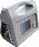 Preço portátil médico da máquina do ventilador de PA-100d
