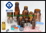 Flacon en verre pharmaceutique