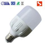 Vente chaude pour l'allumeur T130 - ampoule d'éclairage LED de 40W E27/B22