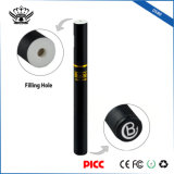 Hot Ecig Cilindro descartavel descartável de cigarro eletrônico