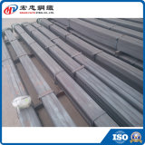 Barre plate avec Q235B de l'acier