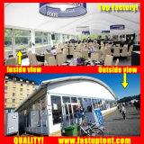 イベント35X50mのためのArcumの玄関ひさしのテント35m x 50m 50 50X35 50m x 35mによって35