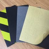 Grijs en Zwart Schuim PVC/Nitrile voor Automobiel