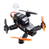 Use osoftware de voo Limpo Drone de Fotografia Aérea