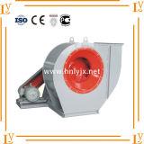 Chaîne de production de farine de maïs ventilateur de centrifugeur de basse pression d'utilisation