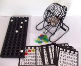 Bingo de 6 pulgadas fijado (BG-001)