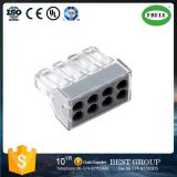 O pino 8 pino 8 do conector Wre Wre Connector