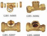 Accesorios de tubería (GRS-M005)