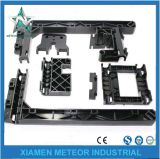 De aangepaste Plastic Plastic Producten van de Injectie van de Toebehoren van de Delen van de Vorm Auto Elektronische