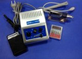 Maquina de esmalte de unha Maquina de prego elétrico Manicure