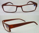 Les hommes de lunettes de lecture