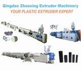 고품질 HDPE 관 생산 라인/PE 플라스틱 관 압출기 기계