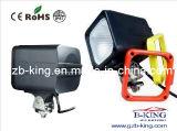 도매 35W 55W 6000k Auto HID Work Lamp