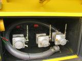 Топливозаправщик дороги/топлива топливозаправщика трейлер Semi