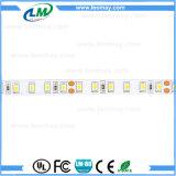 メートルの縞LED 1本あたりのSMD3528 DC24V 96LEDs 7.68W