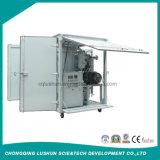Purificatore di olio di vuoto dell'olio del trasformatore della Cina Zla-100 (ZJA)
