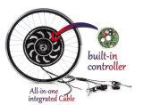 전기 자전거 모터의 마술 파이 5 세대 500W-1000W 전기 자전거 변환 Kit/BLDC 모터 허브 모터 또는 No. 1 선택
