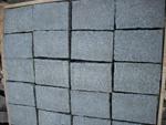 Stone Cubes