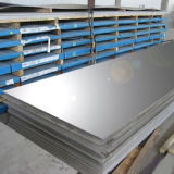 Más compertitive de acero inoxidable Placa 321