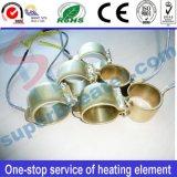 Elemento de calefacción de cerámica modificado para requisitos particulares del cobre del calentador de venda del calentador de venda de la mica
