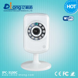 2014 Novo 720p Cubos de detecção de movimento de vídeo Mini câmara de vídeo digital HD IPC-3100C