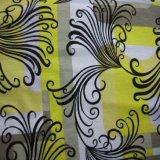 Tissu en nylon de Spandex de diverse impression de types pour Hometextile