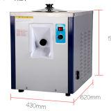 Heißer Verkaufs-Edelstahl-Tisch-Oberseite-Eiscreme-Hersteller Gelato, das Maschine herstellt