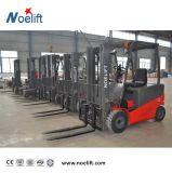 Noelift Marke 3t elektrisch/Duplexmast-Gebrauch des Batterie-Gabelstapler-3m für Abkühlung-Speicher