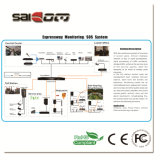 Saicom 2GX/4GE коммутатор Ethernet