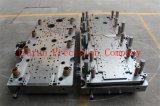 Doppio metallo di precisione di riga che timbra lavorazione con utensili per lo statore del rotore del motore
