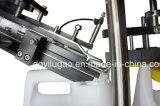 Автоматические линейные бутылки шпинделя покрывая машину