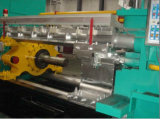 Presse de refoulage en aluminium (XJ-1250) - 2