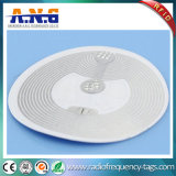 Etiqueta Printable térmica Monzar6 da freqüência ultraelevada RFID