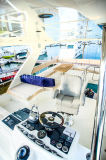 46 'Bateau de luxe Hangtong Factory-Direct personnalisable