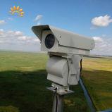 Водонепроницаемая IP66 тепловой формирователь изображений камеры безопасности